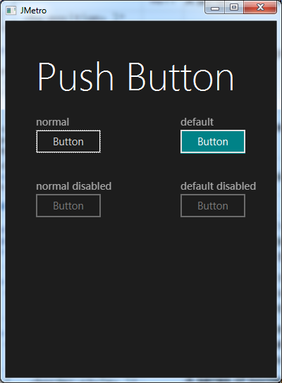 pushButton darkTheme1